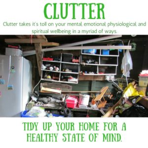 Freebie Ebook Declutter Your Home For Clairty Focus Now Available